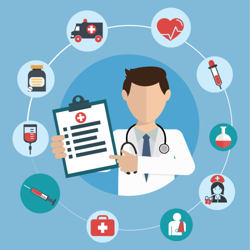 An effective approach for Healthcare Content Translation